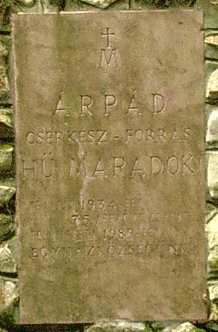 02. arpad forras